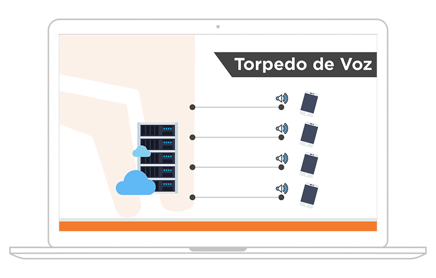 Torpedo de Voz