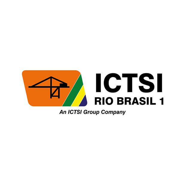 ICTSI Rio Brasil (Grupo Libra)